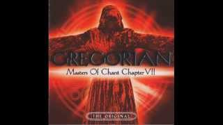 Gregorian - It Will Be Forgiven