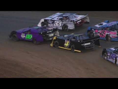 8 18 18 Super Stock Heat #2 Lincoln Park Speedway