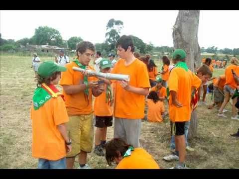 jamboree 2012-mar del plata