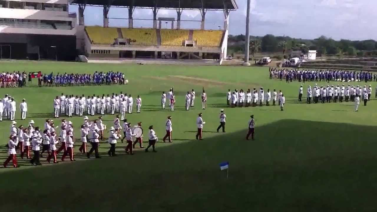 national independence day ceremonies and parade New venue for 2018 independence independence celebration, linda straker, military parade, national colours day for 2018 the awards ceremony will be held.