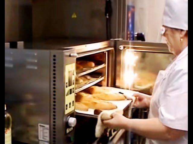 Пекарня Вкусные традиции. Мини - пекарня у дома