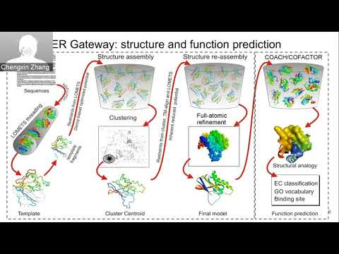Webinar Detail - Science Gateways Community Institute (SGCI)