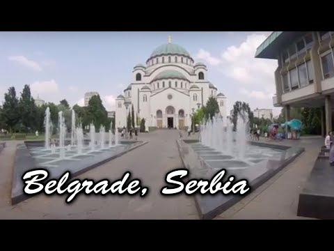 Travel Belgrade, Serbia: 3 friends drinking coffee and the rest