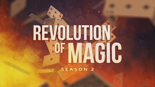 Revolution Of Magic - SEASON 2