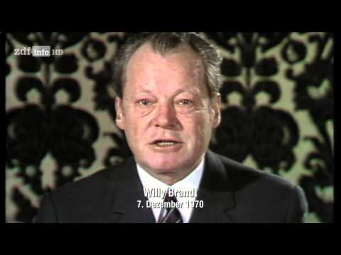 100 Jahre Willy Brandt - Dokumentation