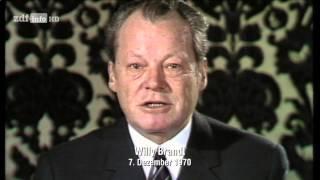100 Jahre Willy Brandt - Dokumentation