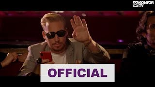 El Profesor feat. Laura White – Ce Soir? (HUGEL Remix) (Official Video HD)
