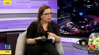 Todo Se Sabe│EXCLUSIVO: Entrevista a juez Concepción Carhuancho por prisión a aliados de Odebrecht