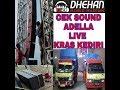 PERSIAPAN CEK SOUND DHEHAN LIVE ADELLA KEDIRI
