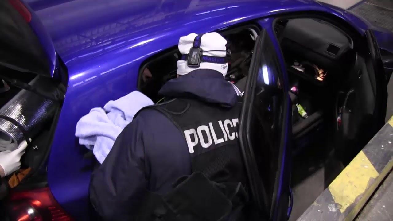 PATRIOT24 NEWS: Przemyt narkotyków udaremniony przez Lubuską Policję