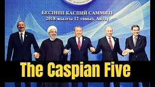 Caspian Summit 2018: Historic and Symbolic