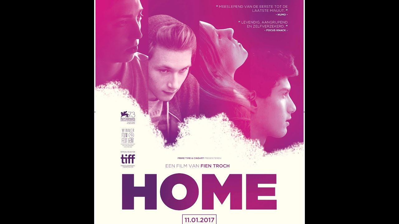 home (trailer belgie) - release: 11/01/2017 - youtube