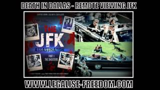 Courtney Brown - Death in Dallas: Remote Viewing JFK