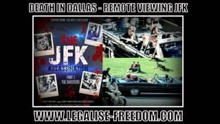 Courtney Brown - Death in Dallas: Remote Viewing JFK