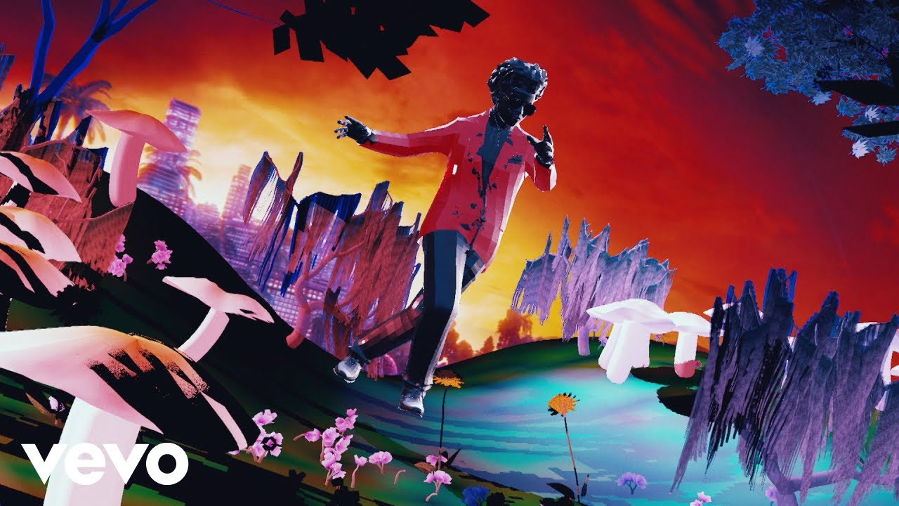 Calvin Harris & The Weeknd – Over Now Lyrics | Genius Lyrics