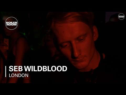 Seb Wildblood Boiler Room London DJ Set