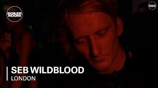 Cover images Seb Wildblood Boiler Room London DJ Set