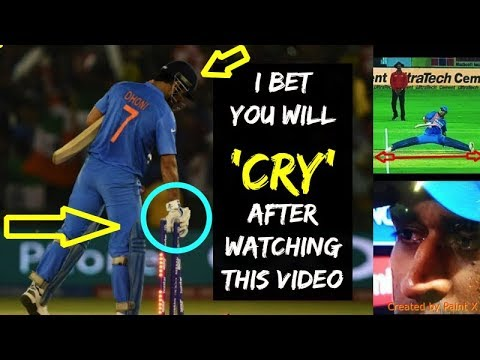 Every MS Dhoni HATER will Start RESPECTING him After Watching this Video