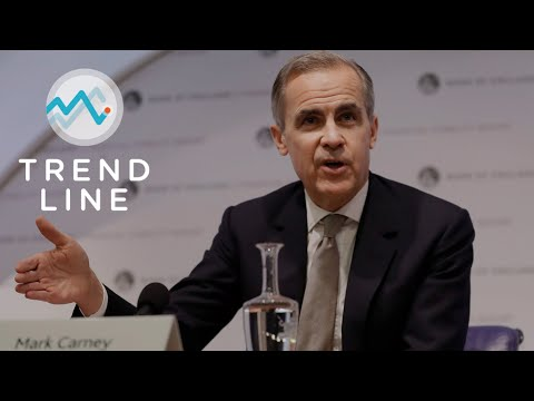 Carney will add 'credibility' to Trudeau, but could fall victim to high expectations   TREND LINE