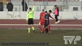 Serie D Girone E Bastia-Pomezia 0-0