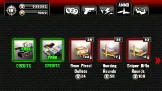 Contract Killer-IOS Gameplay