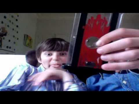 tour de magie guillotine