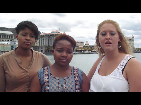 AA Culinary Students on Internship in Mauritius in the Indian Ocean - Alumno Astralis - 2014