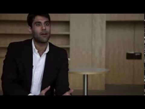 Copenhagen Business School - The MBA Experience in Europe