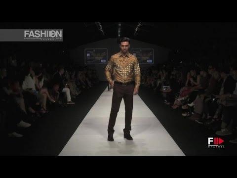 IWAN TIRTA Jakarta Fashion Week 2015 by Fashion Channel