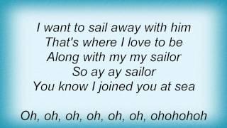 Baccara - Ay Ay Sailor Lyrics_1