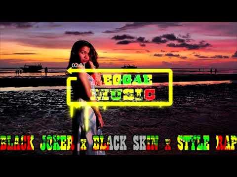 CENDRAWASIH PAPUA--BLACK JOKER (0592 HIP HOP) x BLACK SKIN x STYLE RAP--DJ-FLAMMERZ PRODUCTION 2018