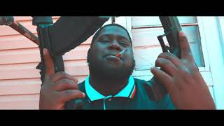 Lil Babo(Young____Hitta) - Level Up ( Official Music Video )