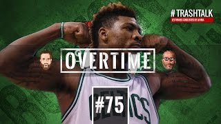 Cavs - Celtics : l'armée verte respire encore ! Overtime de l'Apéro TrashTalk