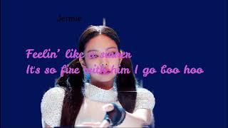 BLACK PINK Lyrics ( KILL THIS LOVE) ROMAN only