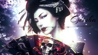 """Geisha"" - Japanese Hip Hop Type Beat Instrumental (Prod. BaveliBeatz)"