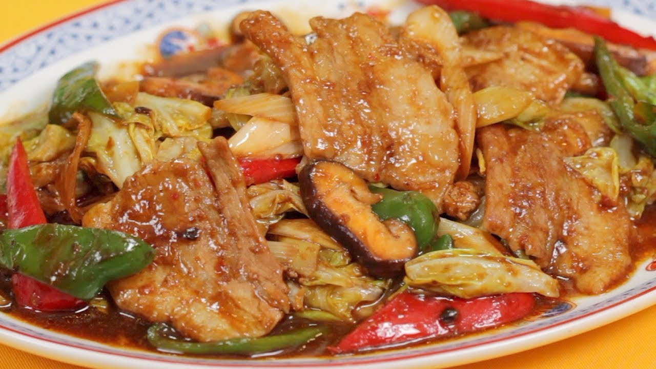 Image result for Easy To Cook Pork Recipe