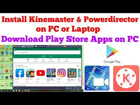 download play store for laptop