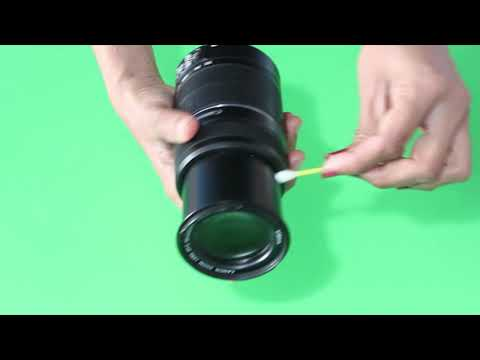How to Clean Lens DSLR in Hindi | How to Clean DSLR Lens at Home