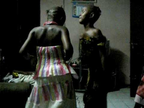 Mali dance