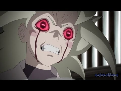 (sasuke vs chino) Naruto Shippuden Episode 488 English Subbed HD