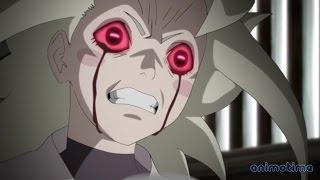 (sasuke vs chino) Naruto Shippuden Episode 488 English Subbed HD