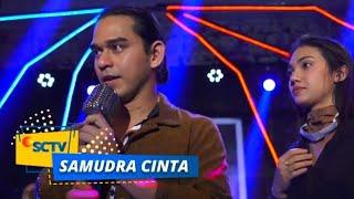 Download lagu SALUT! Sam Berani Jujur di Depan Publik Soal Cinta | Samudra Cinta Episode 293 dan 294