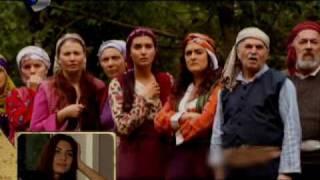 Gambar cover Şeffaf Oda - 3/5 - Tuba Büyüküstün & Kenan Ece - english subtitles