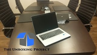 HP EliteBook Folio 9480m Review & Unboxing