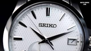 SEIKO GRANDSEIKO SPRING DRIVE SBGA025 グランドセイコー スプリングドライブ thumbnail