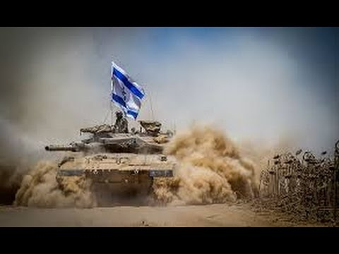 War Between Israel and Palestine - THE GAZA CONFLICT  ✪ Special Documentaries HD