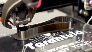 Tevo Tarantula - Cheap 3D printer for scale modeling?