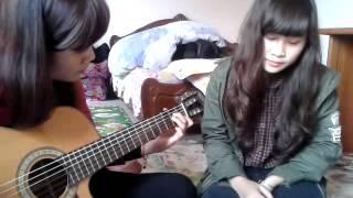 Bờm ơi guitar cover by Jun