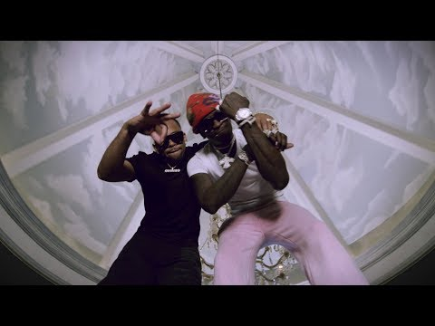RJmrLA - Time (Official Video) (feat. Young Thug)