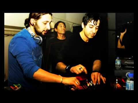 Deep Dish - Live @ Clubland 2003-05-10
